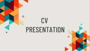 Abstract-Personal-Resume-PowerPoint-Templates Feature image