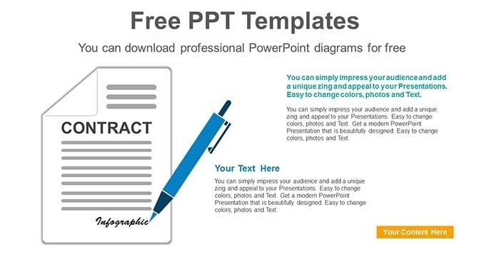 Business-Contract-PowerPoint-Diagram-post-image