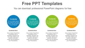 Circle-text-box-PowerPoint-Diagram-Template-post-image