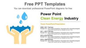 Clean-water-PowerPoint-Diagram-post-image