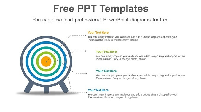 Color-changeable-target-PowerPoint-Diagram-Template-post-image
