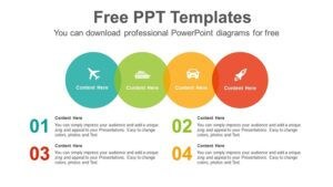 Colorful-circle-list-PowerPoint-Diagram-Template-post-image