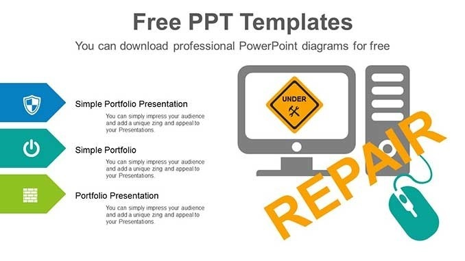 Computer-Recovery-PowerPoint-Diagram-post-image