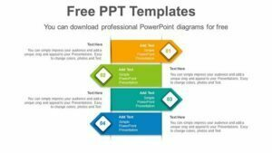 Cross-Text-Box-PowerPoint-Diagram-post-image