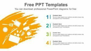 Dynamic-Cooking-Tools-PowerPoint-Diagram-post-image feature image