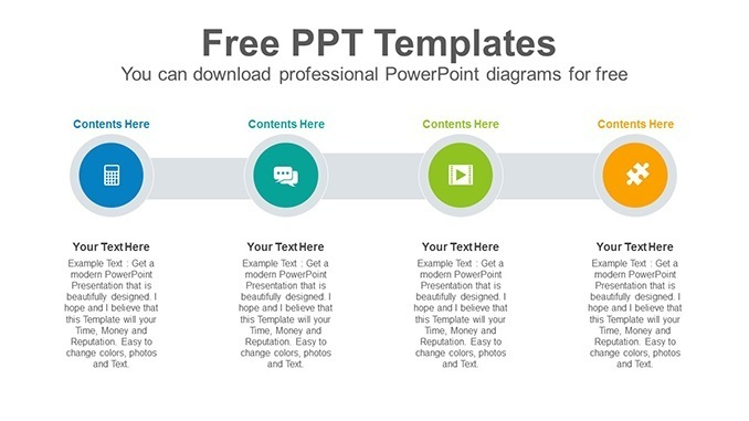 Four-Circle-list-PowerPoint-Diagram-Template-post-image