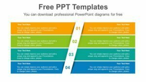 Four-split-banners-PowerPoint-Diagram-Template-post-image