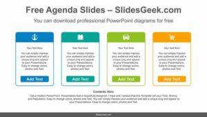 Icon-Text-Boxes-PowerPoint-Diagram