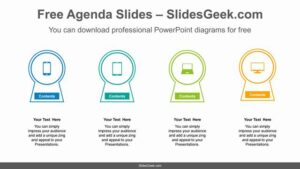Keyholes-List-PowerPoint-Diagram