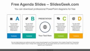Numbering-text-box-PowerPoint-Diagram-Template