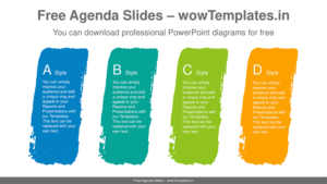 Paint-Marks-Banner-PowerPoint-Diagram-1