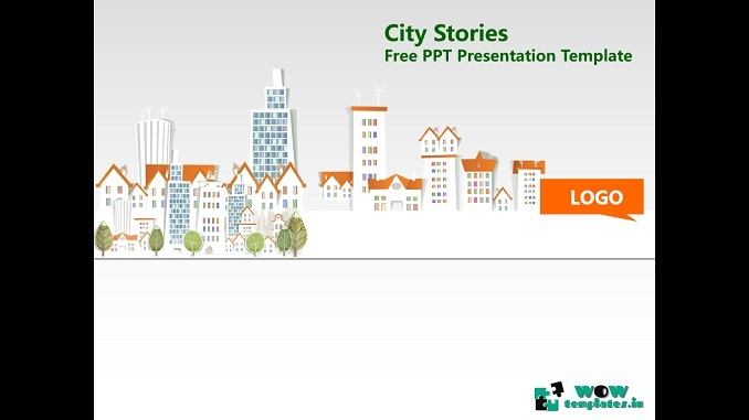 City Stories Presentation Feature Image