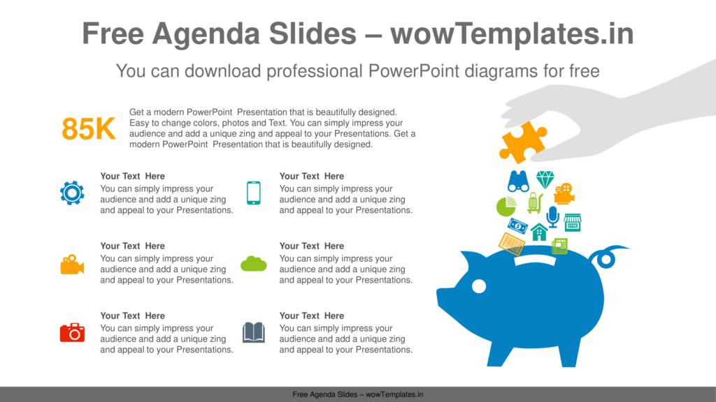 Piggy-bank-PowerPoint-Diagram-Template-1