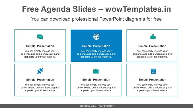 Rectangular-banner-list-PowerPoint-Diagram-Template