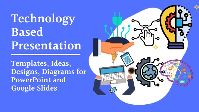Creative Presentation Ideas Technology