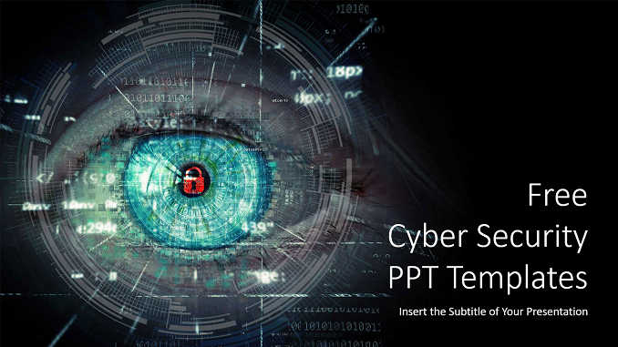 Cyber Security PowerPoint Templates_wowTemplates_Feature Image