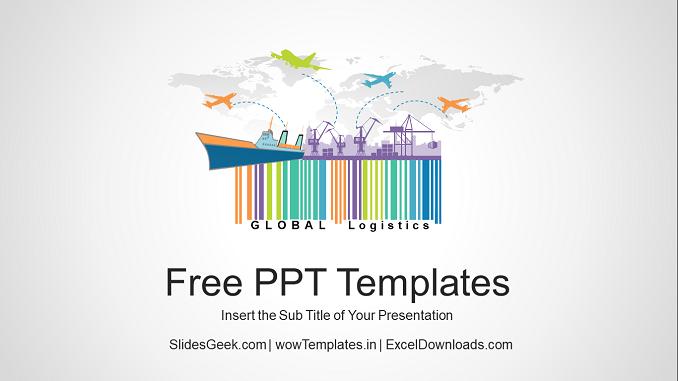Global Logistics_Presentation -Templates-feature image
