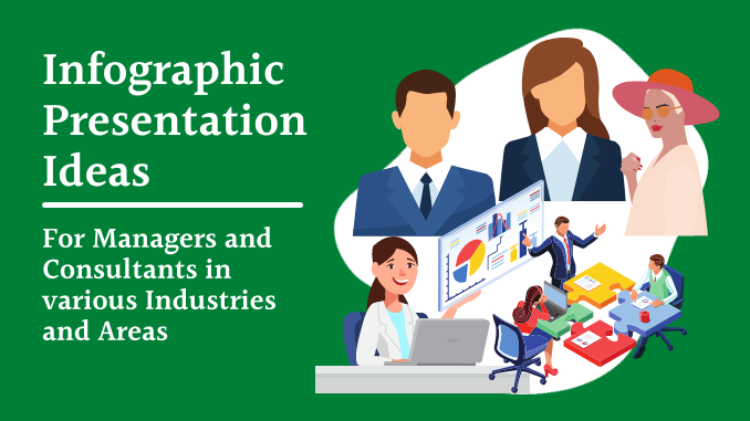 Infographic Presentation Ideas for Consultants and Managers