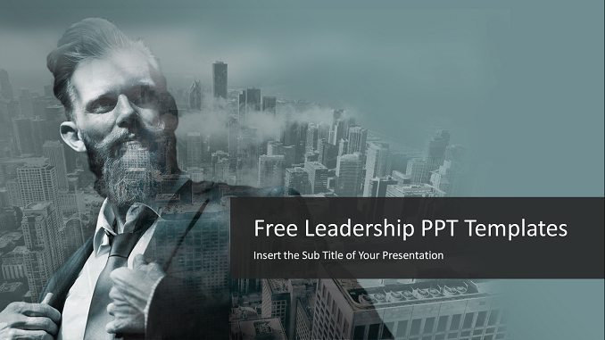 Leadership Related PowerPoint Templates-feature image