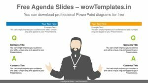 Religion-QA-PowerPoint-Diagram-1