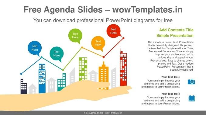 Rising-Curve-Building-PowerPoint-Diagram-Feature Image