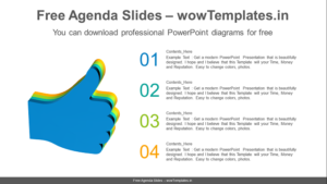 Thumbs-Up-PowerPoint-Diagram-Feature image