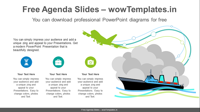 Trade-Logistics-PowerPoint-Diagram-feature image
