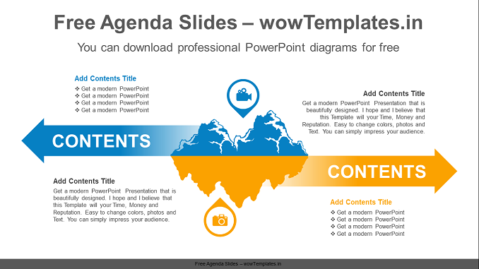 Two-Sided-Comparison-PowerPoint-Diagram-feature image