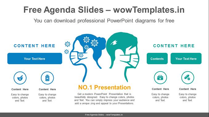 Viruses-Comparison-PowerPoint-Diagram feature image