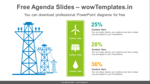 Voltage-Electricity-Tower-PPT-Diagram feature image